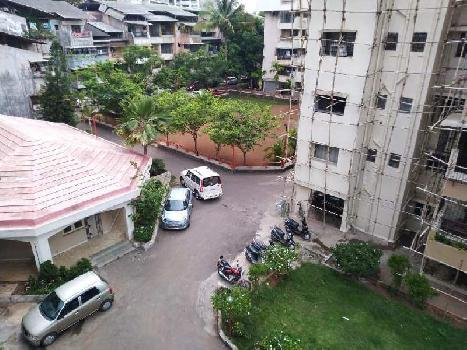 2 BHK Fully Furnished   1000 sq feet including 2 big Balcony all covered Terrace,  in Godrej Park near KD Hote Khadakpada Kalyan west.