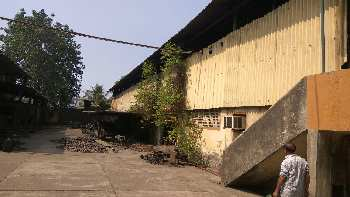 2100 sq mtrs Factory for Lease in Tarapur MIDC,in Palghar