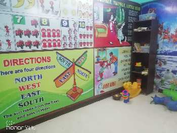 Ready Pre school Nursery for Rent available in Kalyan west