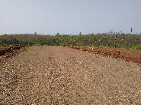 8275 sq feet INDUSTRIAL NA Sanctioned Plot in Murbad MIDC PHASE 1.near Mumbai