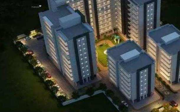 2 BHK Apartments in G3S Infinity Heights,Near A.P.Jay College ,vill. chohkan, Hoshiarpur Road, Jalandhar