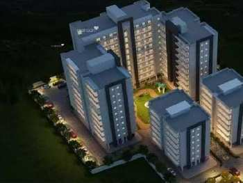 Available 4 BHK Apartments  new project G3S Infinity Heights on Hoshiarpur Road near Vista Resorts