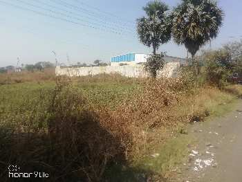 7.5 Goonthas Land in Bapgaon Near Kalyan west