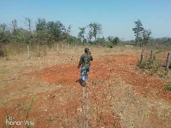 94 Goonthas Farmhouse plot near Nihadi near Murbad