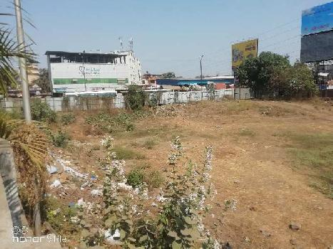 53 Goonthas Resale  Commercial NA Plot on Kalyan Bhiwandi road.
