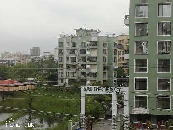 2 BHK available on Rent in Sai Regency Opposite Godrej Park,Khadakpada Kalyan west