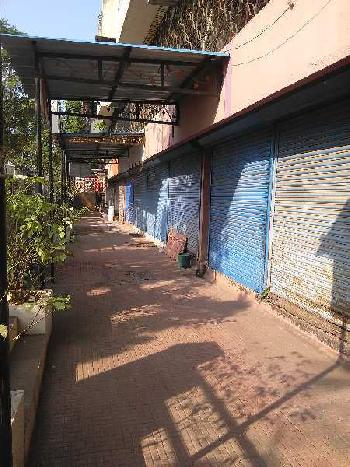 300 sq feet shop for Rent  in Godrej Park ,near KD Residency kalyan west