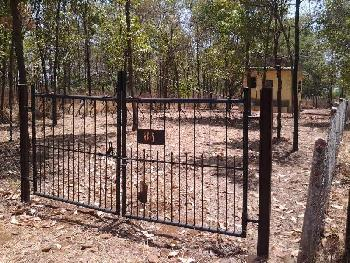 2583   NA Plot on Murbad Karjat Highway near Neral