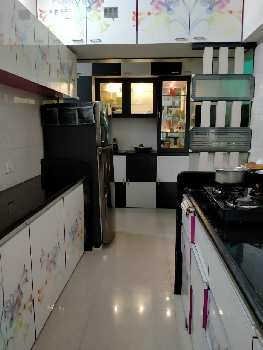 2 BHKFurnished Flat sale near Madhav Sansar Khadakpada,Kalyan west