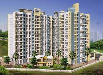 1 Bhk sale in Amrut Heaven complex near Tree House school Khadakpada kalyan west