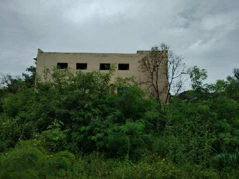 3000 sq meters MIDC Plot in Murbad MIDC nr Kalyan