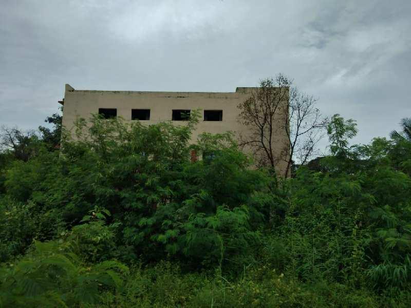 3000 sq meters MIDC Plot in Murbad MIDC nr Kalyan