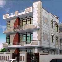 3 BHK Builder Floor for Sale at Sainik Colony, Faridabad