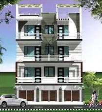 2 BHK Available for Sale