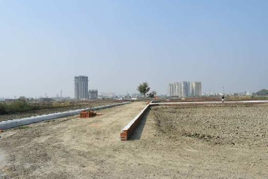 Residential Plot For Sale In Sector 49, Sainik Colony Faridabad