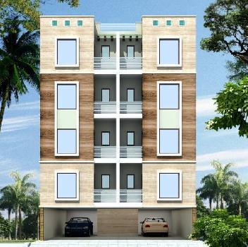 2 BHK Builder Floor For Sale In Sector 49, Sainik Colony Faridabad