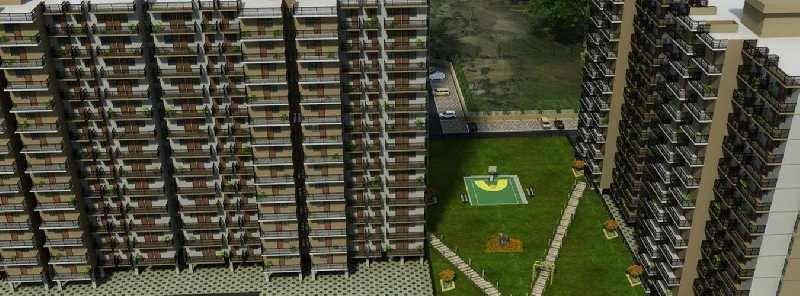 2 BHK Flats & Apartments for Sale in Sector 89, Faridabad