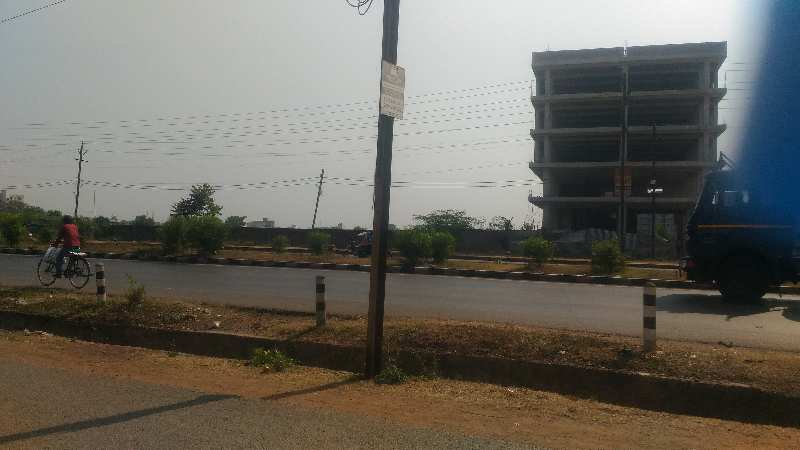 Commercial Lands /Inst. Land for Sale in Sarona, Raipur