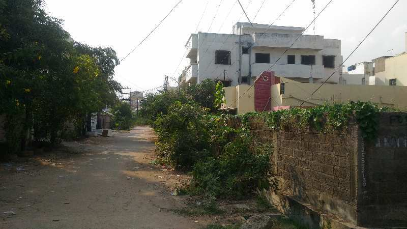 Residential Plot for Sale in Telibandha, Raipur