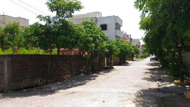 Residential Plot for Sale in Telibandha, Raipur