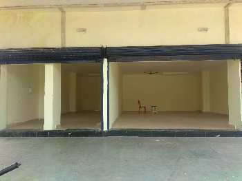 600 Sq.ft. Showrooms for Rent in Raipur