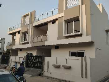 4 BHK Individual Houses / Villas for Sale in Raipur