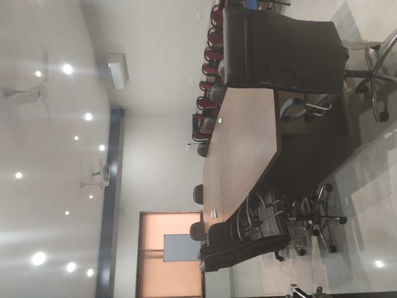 2500 Sq. Ft. Furnished Office Spaces Available For Leased Near SBI Zonal Office Civilians Raipur