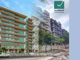 3 BhK Semi Furnished Bungalows for Sale At  Walfort City Expressway Bhatagaon Raipur