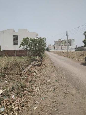 8000 Sq. Ft. Residential Plot For Sale At JIVAN Vihar VIP Square, Expressway, Telibandha, Labhandi, Raipur.