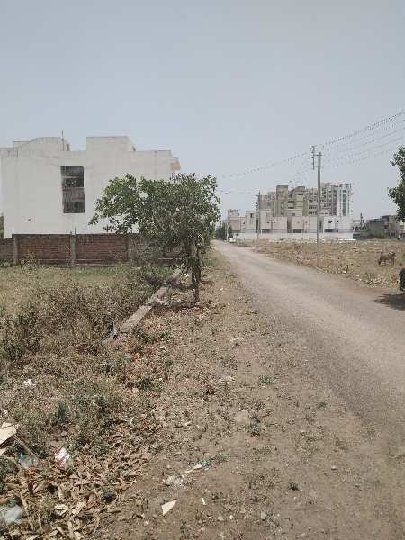 8000 Sq. Ft. Residential Plot For Sale At JIVAN Vihar VIP Square, Expressway, Telibandha, Labhandi, Raipur.