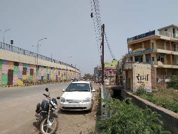 1500 Sq. Ft. Semi Commercial Plot For Sale At Changorabhata, Ring Road No 1, Expressway Raipur