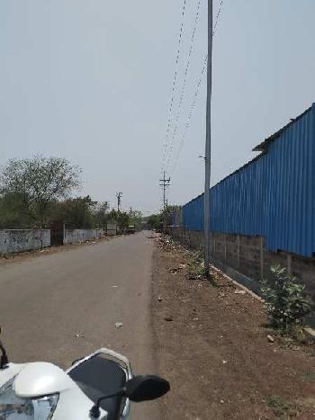 11000 Sq. ft. Plot For Sale At Behind Agrasen Dham Jora Raipur Chhattisgarh