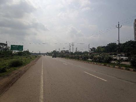 10 Acre Plot For Sale At Village Aurethi & Bemta Border, Plot Front Expressway 6Line & Small  River ,  Besides Harsit Icon City, Before Sigma, Raipur Capital Of Chhattisgarh.  Plot Front 160 feet, Offer Plot Sale Price 22Lakh Per Acre.