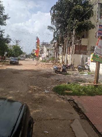 3200 Square Feet Residential Plot For Sale At Priyadarshani Nagar , New Rajendra Nagar, Raipur Capital Of Chhattisgarh