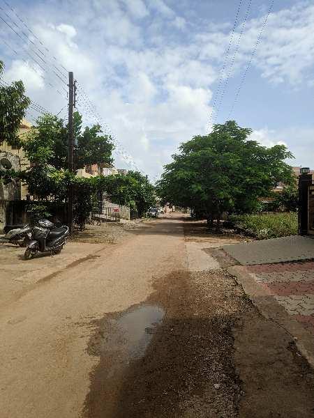 2400 Square Feet Residential Plot For Sale At Priyadarshani Nagar , New Rajendra Nagar, Raipur Capital Of Chhattisgarh India.