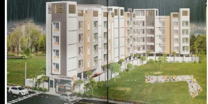 2,3,4 BHK Apartment Available For Sale At Bright Enclave Behind Merlin Jayshree Vihar, Pandari Tarai, Raipur, Capital Of Chhattisgarh.  Available Flat  Size 745, 970, 990,1060,1095, 1405 Sqft