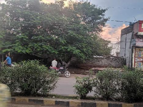 6200 Sq Ft  Commercial Plot  Available For Sale At Pandari  Main Roads , Raipur Capital Of Chhattisgarh, India.