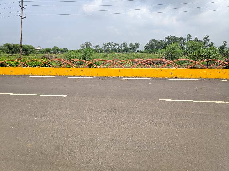 200 Acre Residential Project Plot At New Airport Road Raipur Capital Of Chhattisgarh
