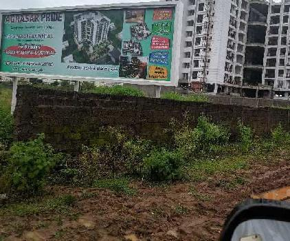 10000 Squares feet non diverted plot for sale at Next Saw Avanti Vihar  to St. Zevier Chowk to Bhavna Nagar Roads Roads, Telibandha Raipur capital of chhattisgarh.