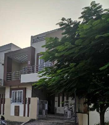 5 BHK Individual Houses / Villas for Sale in Shankar Nagar, Raipur
