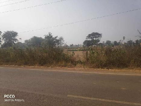 55 Acre Plot For Sale At Kharora Industrial Area Raipur Capital Of Chhattisgarh