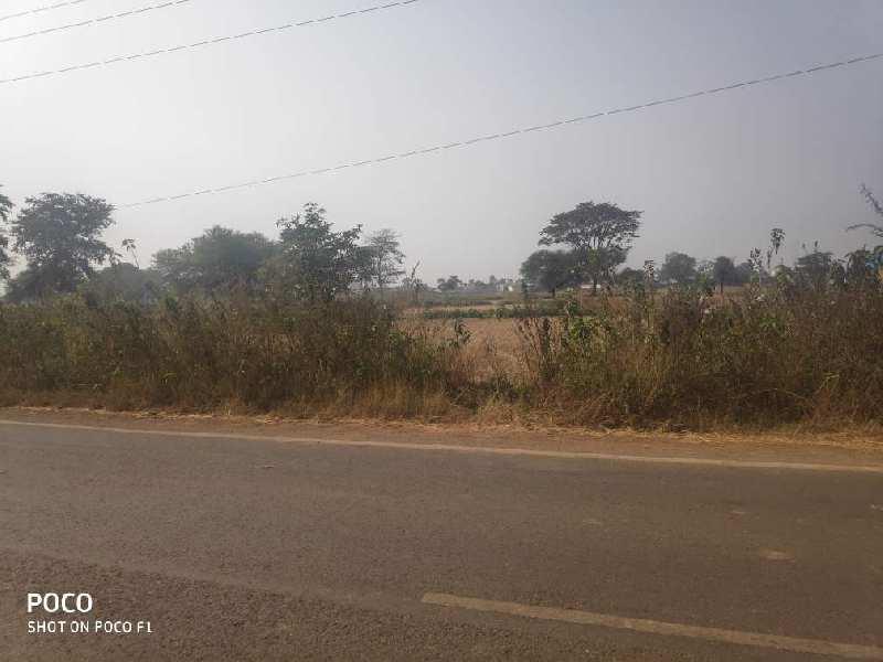 55 Acre Plot For Sale At Kharora Industrial Area Raipur Capital Of Chhattisgarh