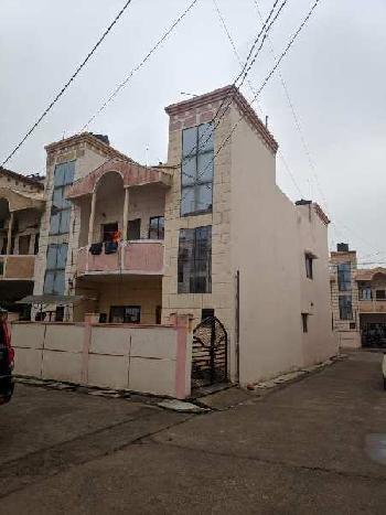 2BHK Individual House For Sale At Ashiyana Phase2 , Near Vijay Nagar Chowk, Shankar Nagar , Raipur