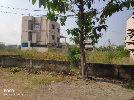 2400 Sq.ft. Residential Plot for Sale in Shankar Nagar, Raipur