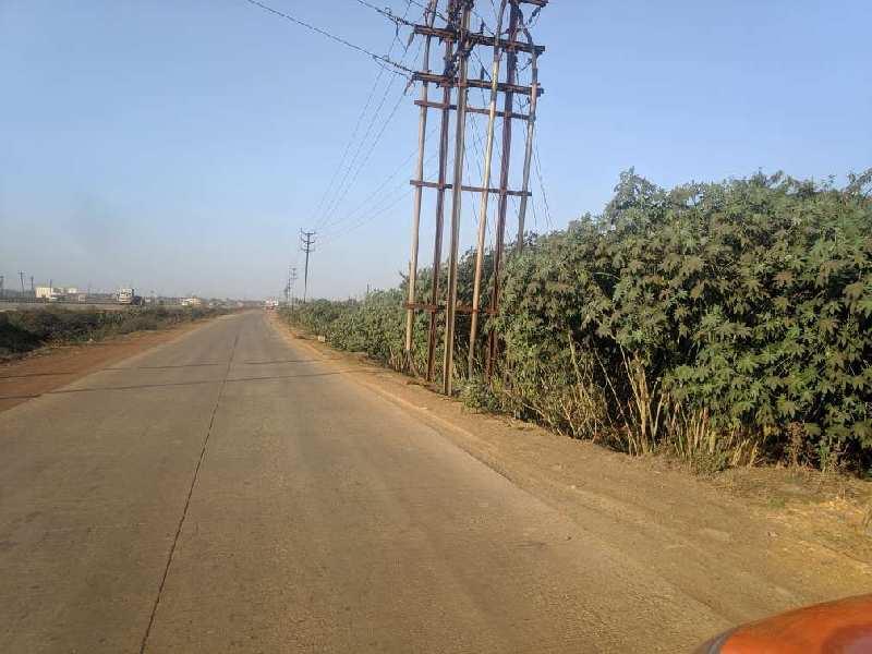 6.09 Acre Commercial, NH30, NH200, Commercial Area Siltara Raipur Chhattisgarh