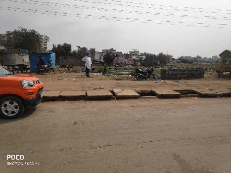 22500 Square Feet Nondiversion Commercial Plot Available For Sale At NH6 Ring Road No 1 Telibandha, Raipur, Chhattisgarh, Bharat, India.