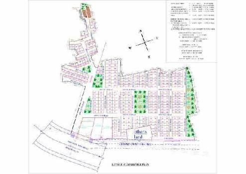 1250 Square Feet Residential Plot For Sale Galaxy Nu Town Tulsi Ring Road No3 Raipur Capital Of Chhattisgarh.