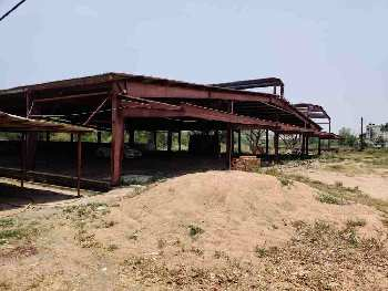 200000 Sqft Commercials Warehouse Compound Available For Lease At Labhandi Near Dairy College, Raipur  Capital OF Chhattisgarh