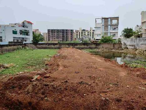8608 Sq Ft Residencial Diverted Plot For Sale At  VIP Estates , Near Vip Krishma, Shankar Nagar, Raipur Chhattisgarh.