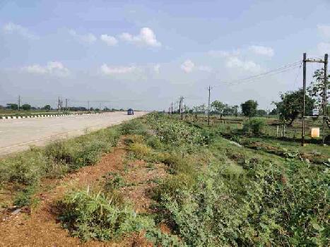 For Sale 27007 Sq. Ft. Plot, For Sale At  Raipur Bilaspur Expressway, Village Dharsiwa, Raipur, Chhattisgarh.